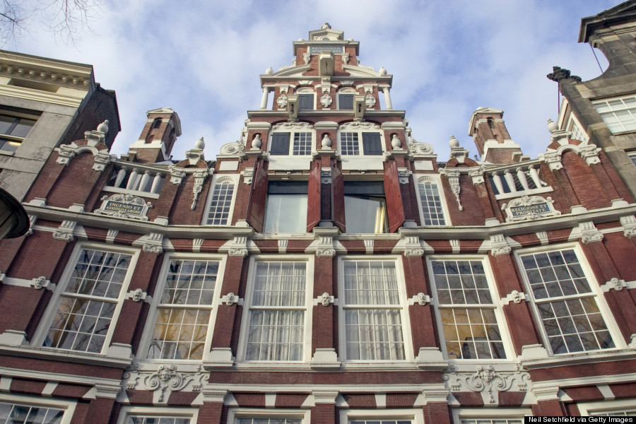 19 reasons life would be better if you were in amsterdam for Architecture firm amsterdam