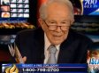 Pat Robertson Calls Obama 'An Absolute Disaster': 'Pray To Be Delivered' From Him