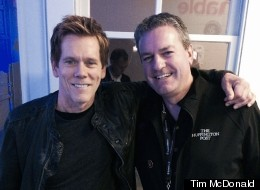 Kevin Bacon on Six Degrees, Success, and Creating Meaningful Change