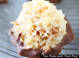 16 Takes On Coconut Macaroons You Need To Try