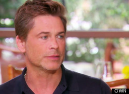 Rob Lowe On Justin Bieber: 'He Knows The Dark Secret'
