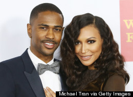 Big Sean Calls Off Engagement To Naya Rivera