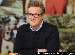 MSNBC Permits Joe Scarborough To Give Keynote At GOP Dinner