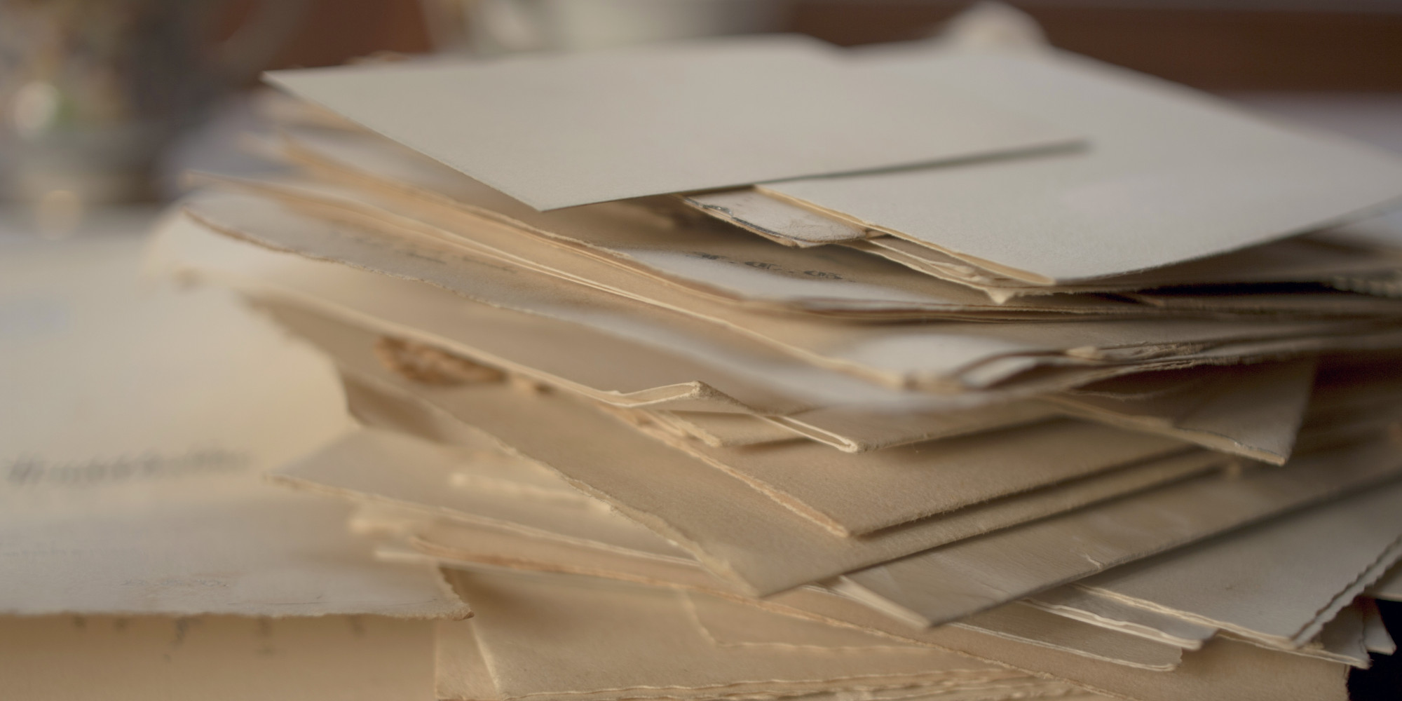 When To Mail Wedding Invitations Emily Post: There's Actually A Reason Why Wedding Invites Come In Two