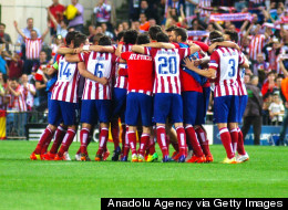 Team Focus: Atlético Neither Stronger Nor Weaker Following Recent Summer Activity