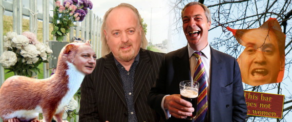 BILL BAILEY SPLASH
