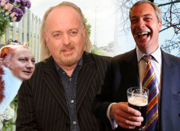 Bill Bailey Sums Up The State Of British Politics Perfectly