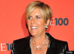 Suze Orman Gets OWN Show