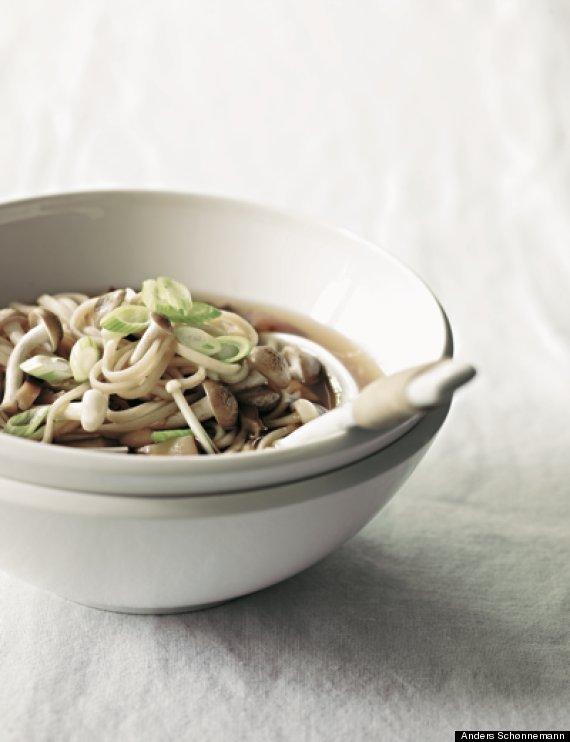 asian food calories