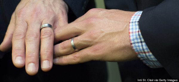 'A New Chapter For Gay Couples' In Italy