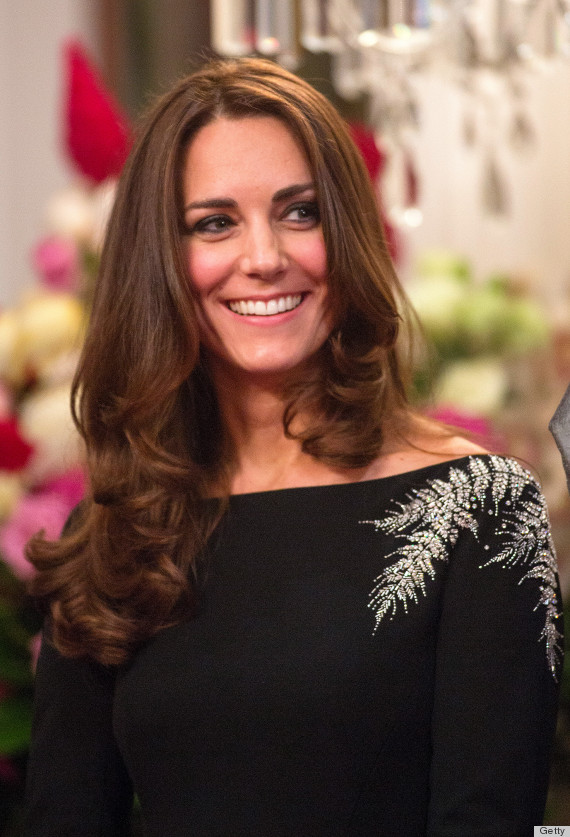 PHOTOS : Kate Middleton Has Not One But Two Style Wins In New Zealand