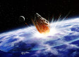 If You Think That Dino-Killing Asteroid Was Big, Wait Till You Hear About This Whopper