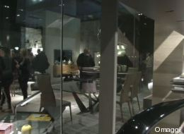 Speciale Design: giochi di materiali da Cattelan Italia (VIDEO)
