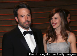 Jennifer Garner: Ben Affleck Taught Our Son About 'His Bits'