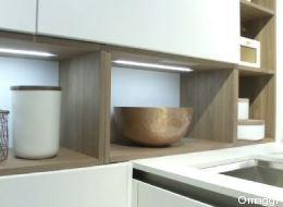 Speciale Design - la ricerca sul legno di Veneta Cucine (VIDEO)