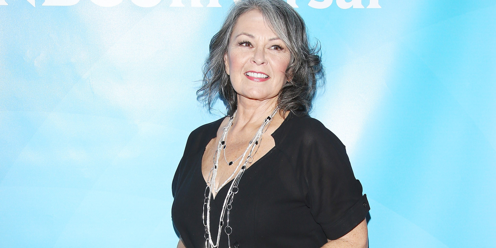 roseanne barr weight loss