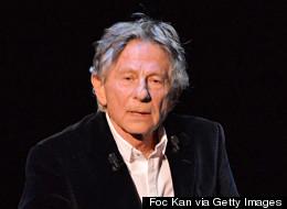 Roman Polanski Has 'Nothing More To Say' On His Rape Case