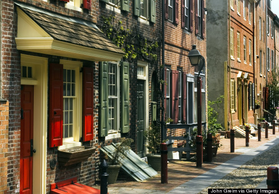7 Places In America History Nerds Need To See Huffpost