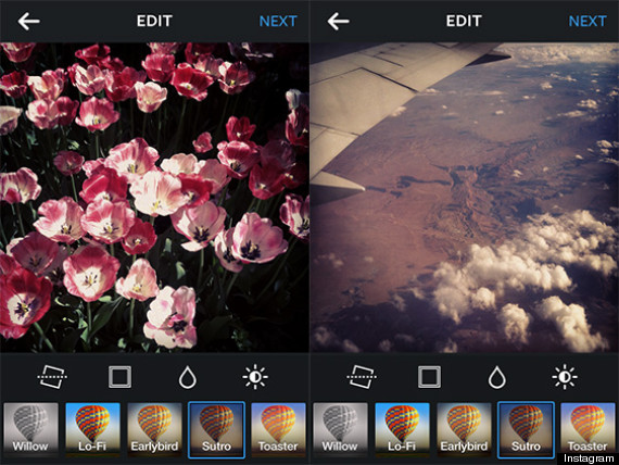 Every Instagram Filter, Definitively Ranked | HuffPost
