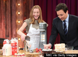Momofuku's Christina Tosi Talks Abnormal Tastebuds And Apple Pie-Flavoured Vinegar