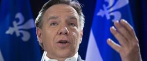 Francois Legault