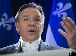 CAQ Leader To PQ Members: Join Us