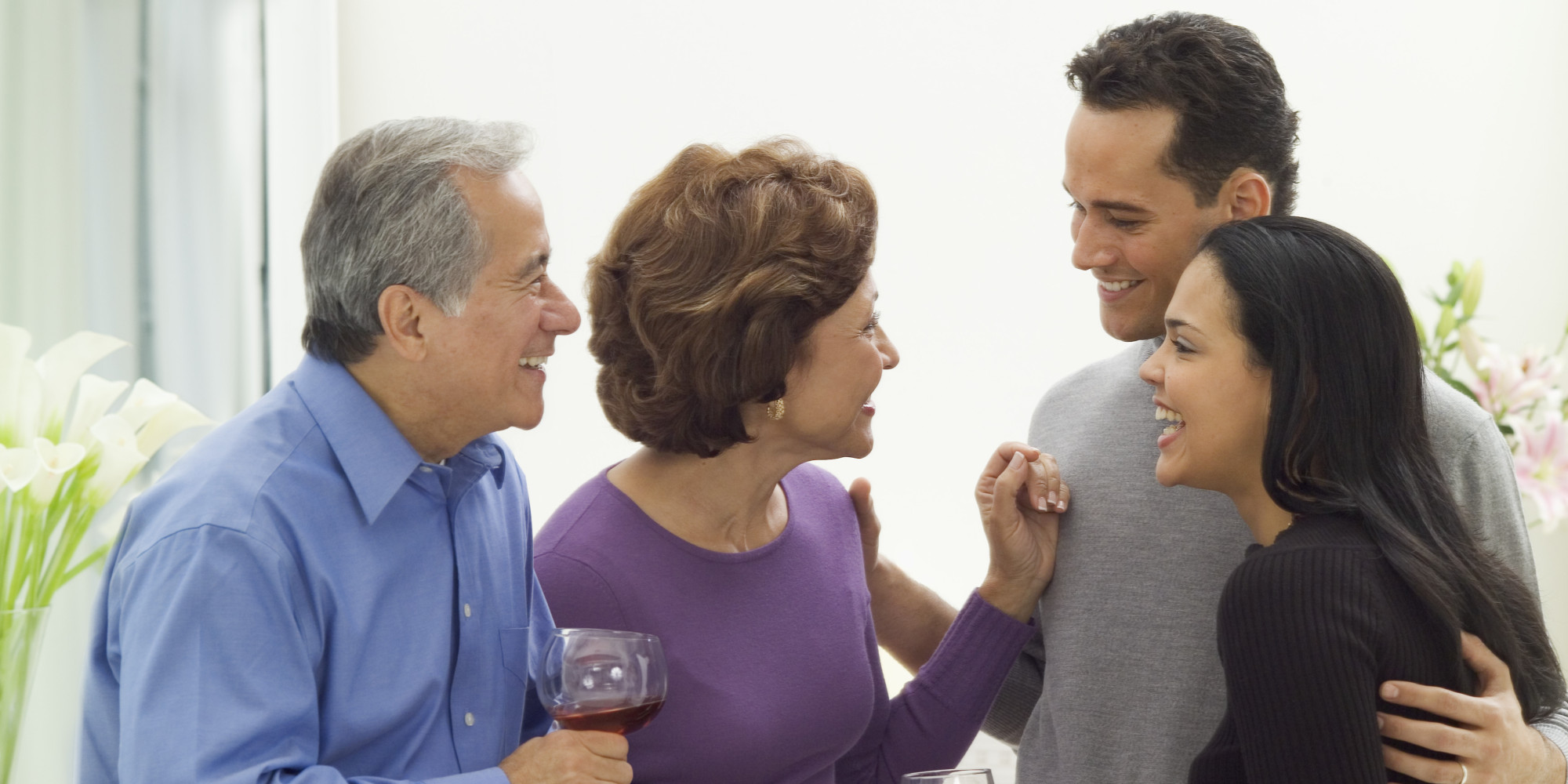 how to have a good relationship with your inlaws