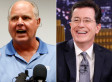 Rush Limbaugh Freaks Out About Stephen Colbert Getting 'Late Show'