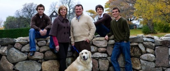 JIM FLAHERTY FAMILY