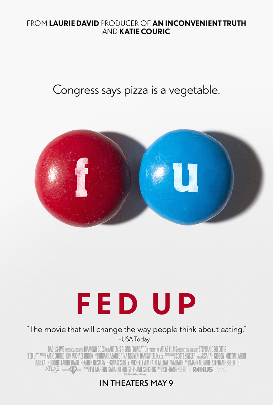 fed up poster new look at the movie the food industry