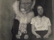 Ghost Photography From The Early 20th Century Is Sufficiently Terrifying