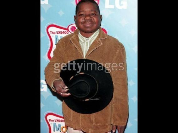 Gary Coleman Dead Photo Death Pic
