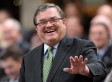 Jim Flaherty Was a Man Whose Humanity Trumped His Politics