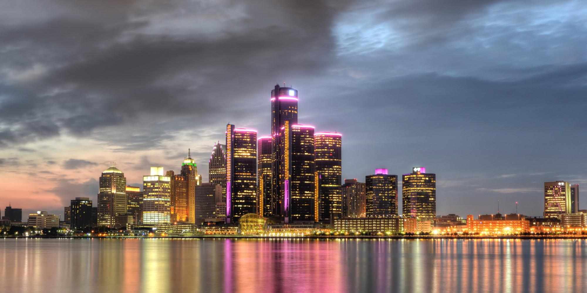Detroit sex foto 17