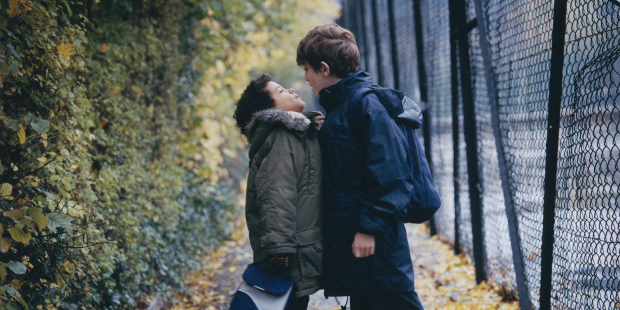 dating experiences of bullies in early adolescence Do women and men have different goals for online dating  dealing with a child's entry anxiety into adolescence monitor an early adolescent (ages 9.