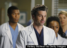 <i>Grey's Anatomy</i>'I'm Winning' Recap: All This Time, It Was All About Yang