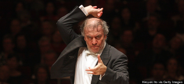 Valery Gergiev Faces the Music Over Support for Russian Invasion of Ukraine