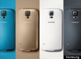 The S5 Is Here!
