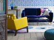 How To Decorate With Bold Colour