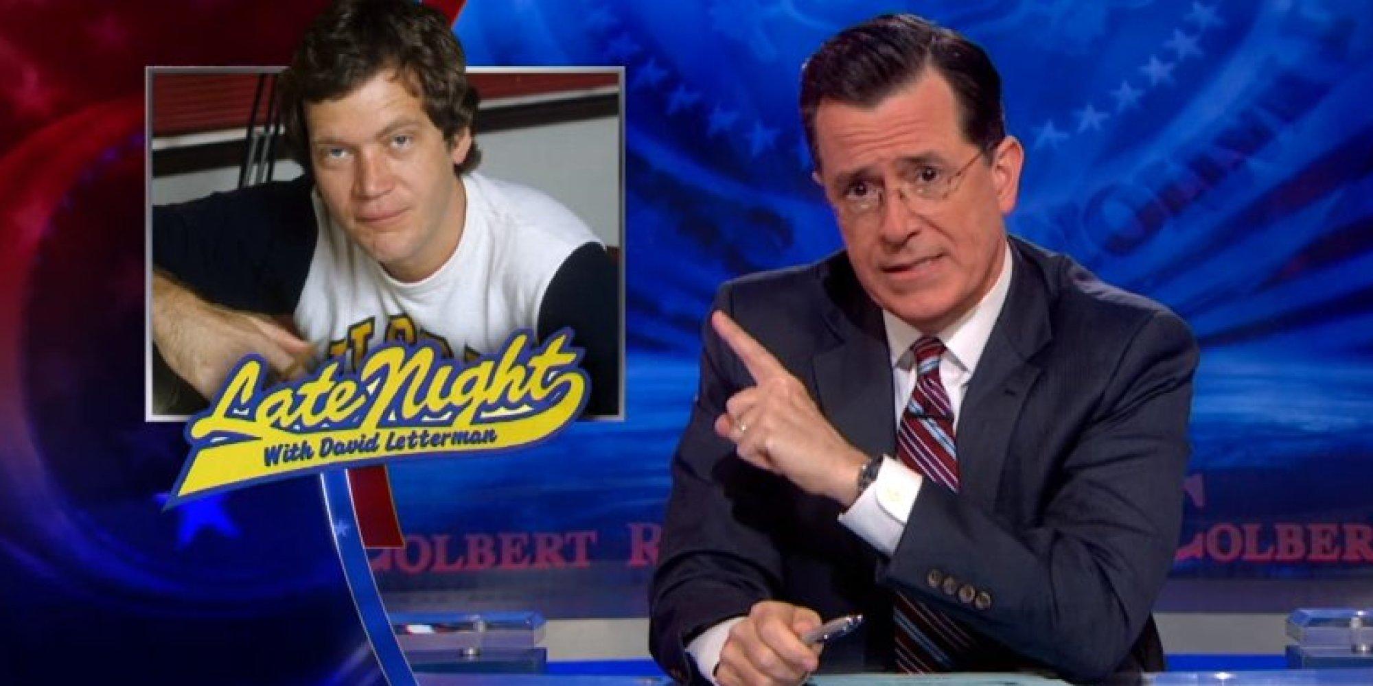 David Letterman Sex Scandal: 'Wasn't Certain' Wife Wouldn ... |Did David Letterman Get Divorced