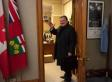 Jim Flaherty's Last Tweet Will Break Your Heart