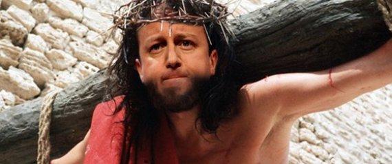 DAVID CAMERON JESUS