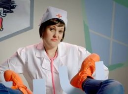 This 'Pap Rap' Might Be The Best Thing About A Pap Smear