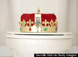 10 Facts About The Toilet Habits Of Brits