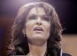 GOP Senate Candidate Picks Sarah Palin To Narrate Her First TV Ad