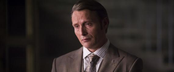 Mads Mikkelsen On 'Hannibal' Season 2, That Shocking