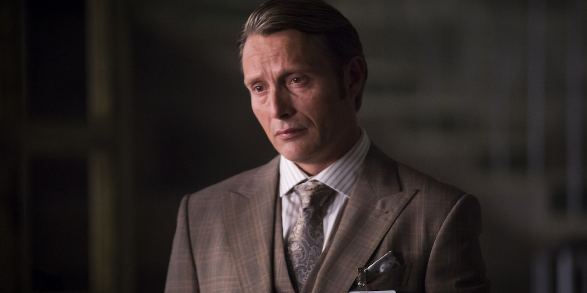 Mads Mikkelsen On 'Hannibal' Season 2, That Shocking