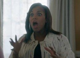 WHOA: 'Scandal' Just Took An INSANE Twist