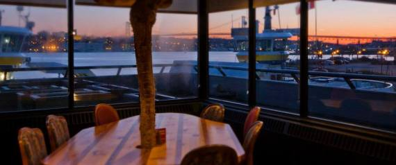 BEST RESTAURANTS HALIFAX
