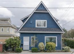 vancouver real estate cheapest house